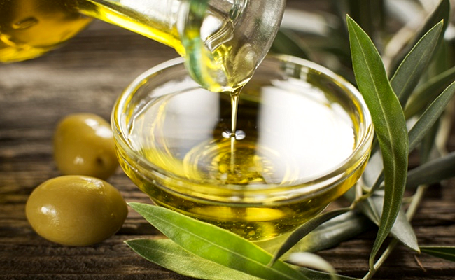 5 Ways Olive Leaf Tea Can Improve Your Health