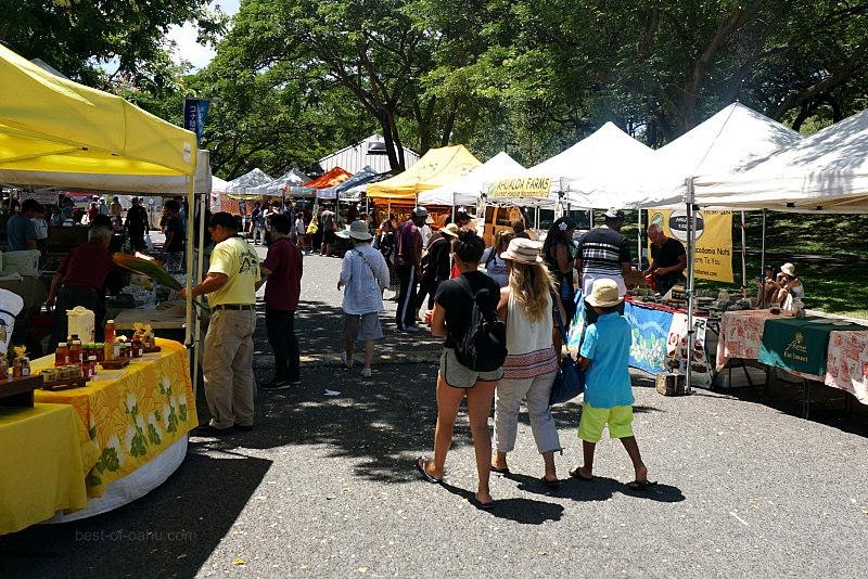 How To Launch and Grow A Business By Selling At Farmers Markets